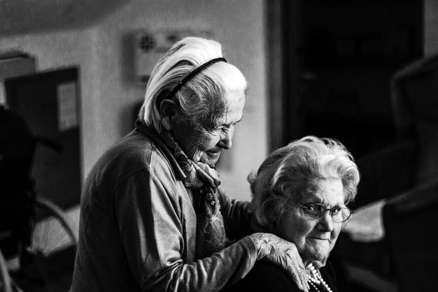 Alzheimer's Signs to look out for