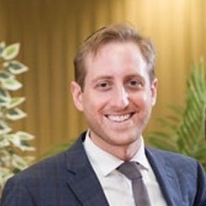 Jason Kornfeld, Attorney