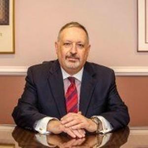 Joseph Kornfeld, Attorney