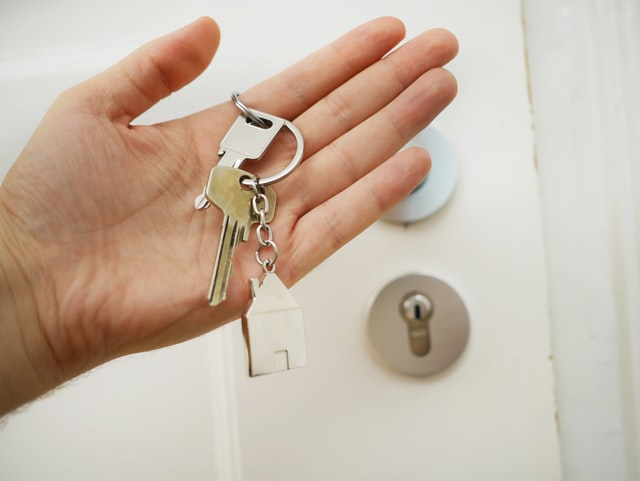 Transferring the family home To your child